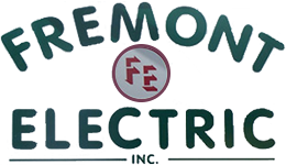 Fremont Electric Inc Logo